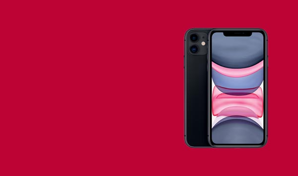 Get the iPhone 11 from only R549 PMx36
